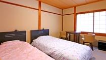 和洋室 1組限定のお部屋です。