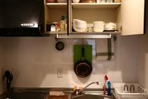 ゲストキッチン