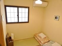 部屋(四畳半)