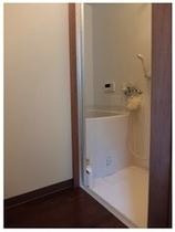 シャワールーム、お風呂