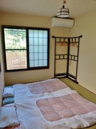 部屋(六畳)-2