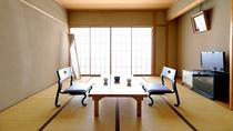 *【和室一例】ご家族、グループで畳の上でのんびりお寛ぎ下さい