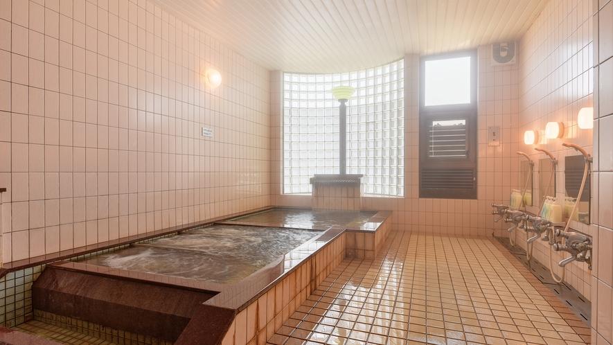 *【大浴場】男性用風呂