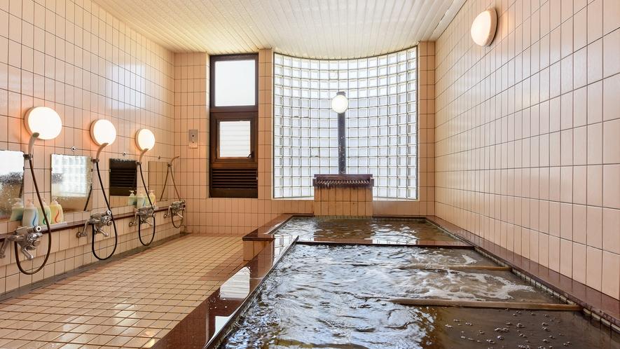 *【大浴場】女性用風呂