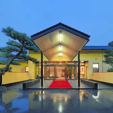 【朝夕2食付】特製握り寿司付き宿泊プラン♪