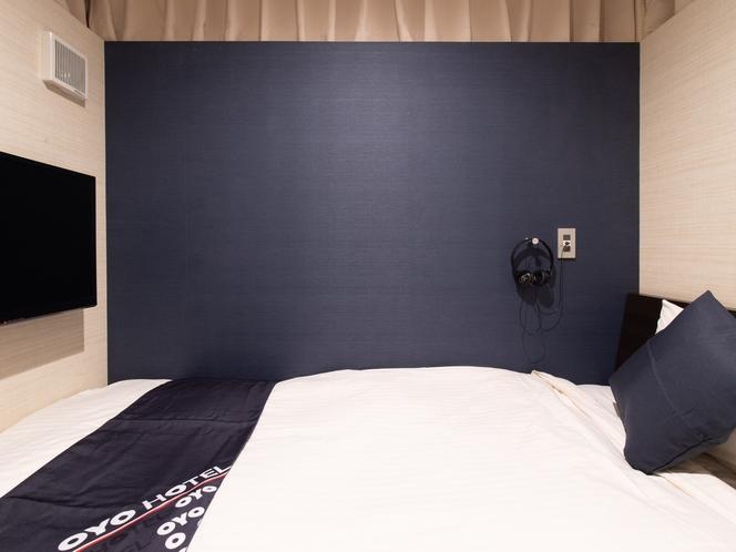【女性専用】キャビン風カプセルルーム