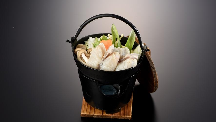 ふぐ鍋(1人用) ※冬季限定