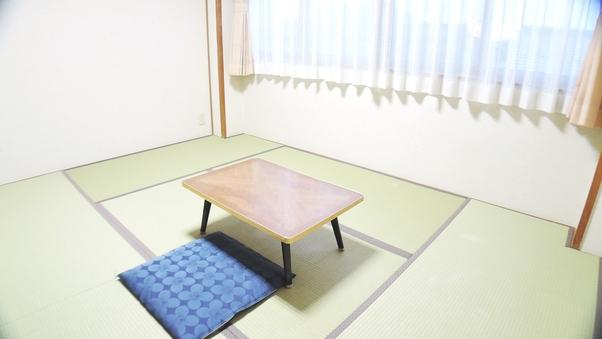 (新館)和室6畳