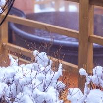【森の散歩湯WOOD SPA】一年の半分を占める北海道の長い冬。