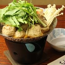 冬料理~お鍋~