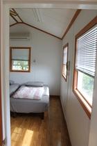 プレミアム スイート ツイン ベッドルーム