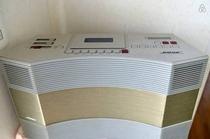 プレミアム スイート ダブルの音響設備