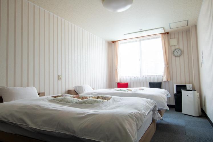 【和室】ビジネス利用に最適。使いやすいシンプルなお部屋です。