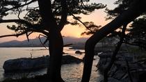 *岩井崎からの眺め/暮れゆく景色を眺めて、静かなひとときをお過ごしください。
