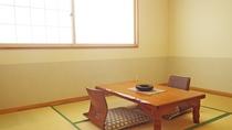 *和室6畳一例/お仕事・観光で疲れた足を伸ばしておくつろぎください。ビジネス、一人旅にお勧め。