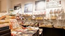 *【売店】秋田の味をお土産にどうぞ!