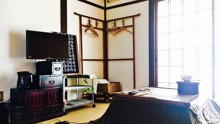 *【お部屋おまかせ】昔ながらの昭和ノスタルジーな町屋風のお部屋です