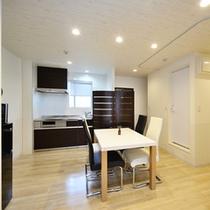 *【部屋/2room(2F)】ダイニングキッチン