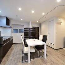 *【部屋/2room(1F)】ダイニングキッチン