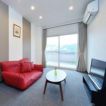 *【部屋/2room(2F)】洋室