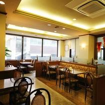 レストラン珍陀亭1