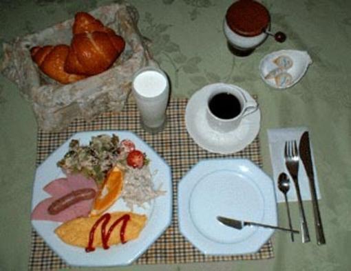 B&Bプラン〔朝食付〕
