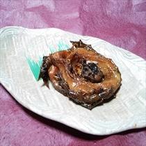 鳴子名物・鯉の甘露煮