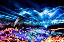 伊豆高原グランイルミ2018-2019