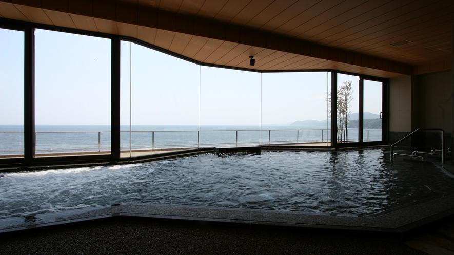 洋々湯苑 大浴場