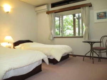 ☆一日一組限定☆ 大型別荘1棟貸し〜ツイン3室、和室3室〜
