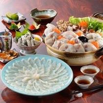 丸山料理店のお鍋