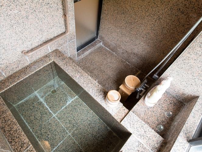 【小浴場】