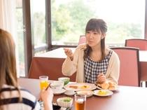 【レストラン】