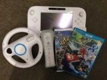 WiiU【有料】90分 500円※数に限りがございます。