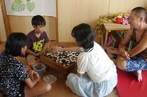 囲碁ファミリー