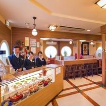 ■四川飯店スタッフ■