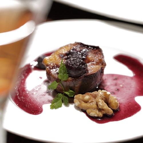 【夕食】通常:洋食コース料理