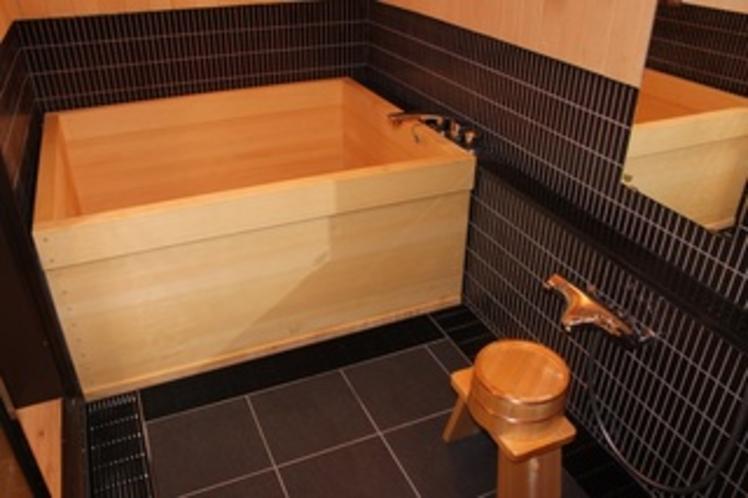 貸切風呂 予約制ですご利用希望の方はフロントまでお願いします