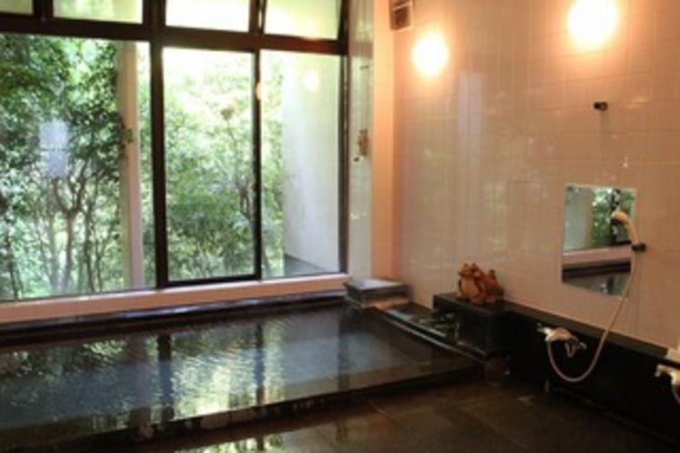 お風呂 温泉ご利用時間のご案内 15時~24時  6時~ 9時