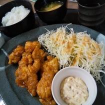☆夕食☆チキン南蛮☆
