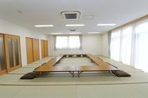 研修棟 和室研修室