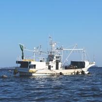 地で採れたものを地で食す。世界三大漁場のひとつ三陸沖の海産物が名物です