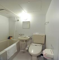 アネックス バス・トイレ(2)
