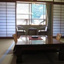 ≪客室例◆6〜8畳≫