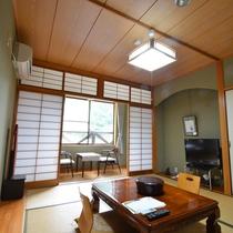 ≪客室例◇6〜8畳≫