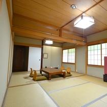 ≪客室例◇12畳≫
