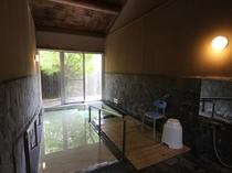 洋室内風呂
