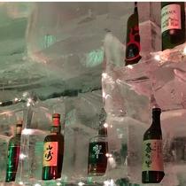 2019年1月下旬にオープン「ICE BAR」☆