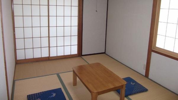和室6畳【ご夫婦・カップルにおすすめ】