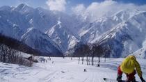 【スキー場】白馬の大自然をお楽しみください♪